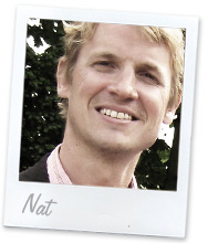 Nat Price, Managing Partner